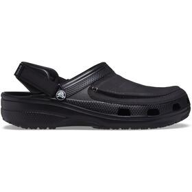 Crocs Yukon Vista II Clogs Men, black